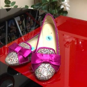 Kate spade shoes, size 6